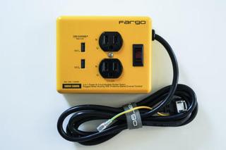 STEEL TAP USB